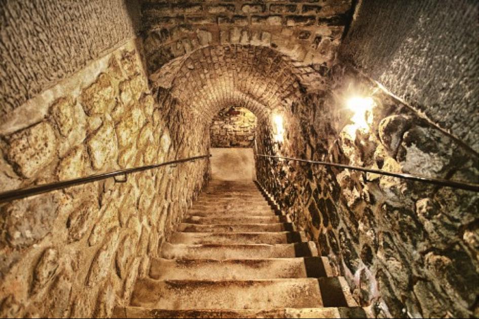 Comment lutter contre l'humidité dans une cave ?