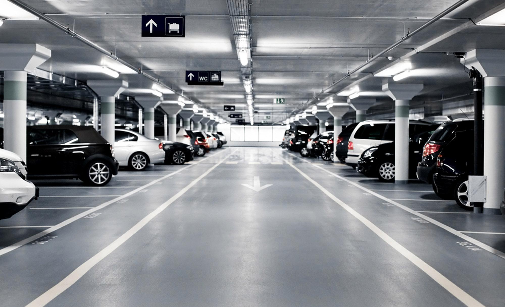 Comment investir dans une place de parking - Investir dans des garages ...