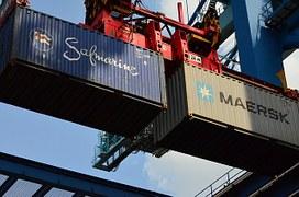 container investissement