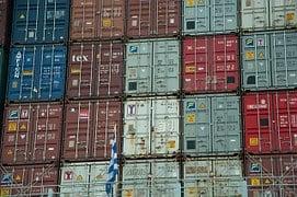 container règles