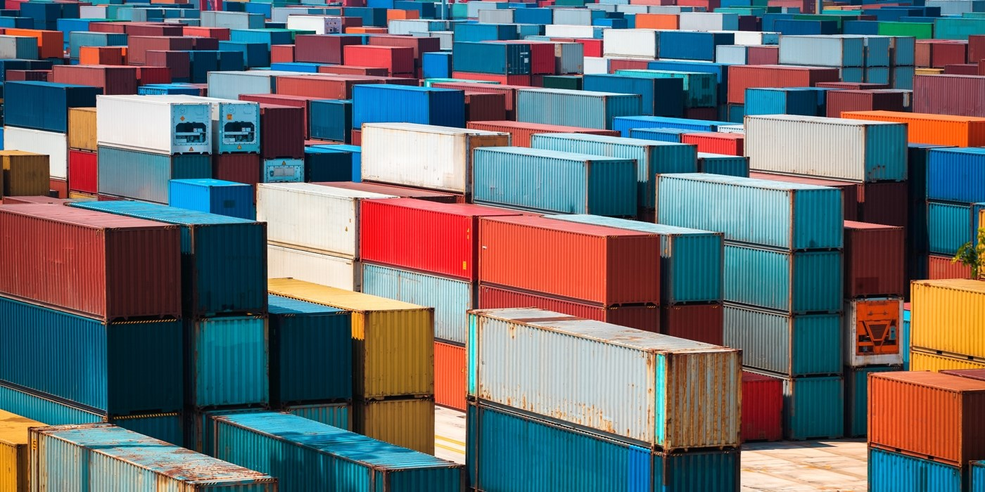 Le point sur le stockage en container