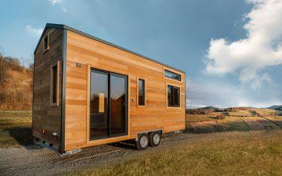 Investir dans une Tiny house