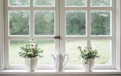 Quand faut-il changer les fenêtres de son habitation ?